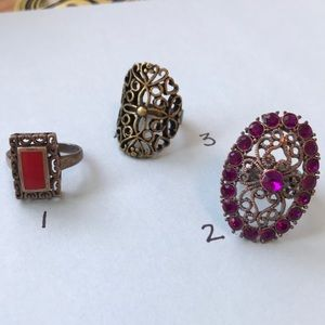 FREE ADD-ON Rings